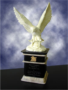 ABC Eagle Award for Excellence in Construction
